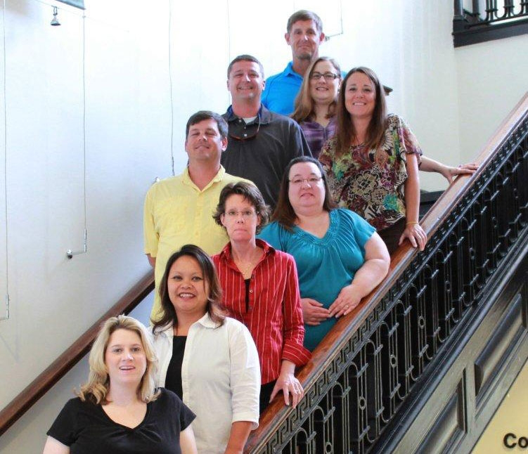 Expand to Meet Our Charleston Team